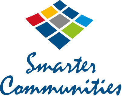 Supported by Smarter Communities